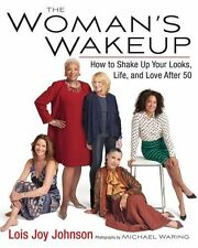 The Womans Wakeup: How to Shake Up Your Looks, Li
