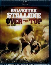 OVER THE TOP : SYLVESTER STALLONE .... BLURAY