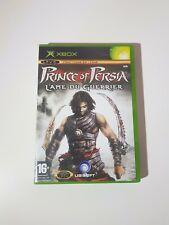 Prince Of Persia L'âme du Guerrier - Microsoft Xbox