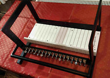 16 Bar Wire Soap Loaf Cutter for Handmade Homemade Soap Making Supplies Slicer