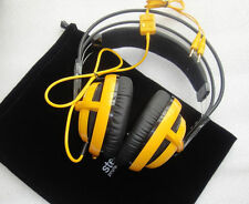 New SteelSeries Siberia V2 Full-Size Headband Headsets free shipping Yellow