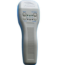 AQUATONE 4 HOME BIOENERGETIC UHF RESONANCE-WAVE THERAPY DEVICE PORTABLE ENGLISH