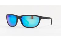 ARNETTE Grip Tape sunglasses - AN 4246 01/25 - Black - Green Mirror Blue lens