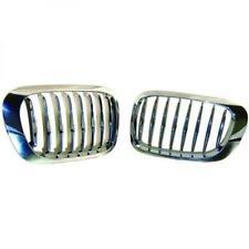 Designgrill Grill Nieren Satz BMW E46 99-03 Coupe/Cabrio