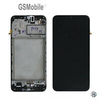 Original Display Pantalla LCD Tactil Ecran Samsung Galaxy M30s 2019 M307 Black