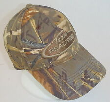 Team Realtree MAX-4 CAMO Duck/Goose/Waterfowl Hunting Hat/Cap  FAST S&H! TRT-11J