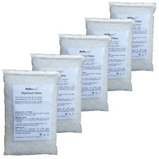 5x 1 kg Rekosan Magnesiumchlorid Hexahydrat 47% MgCl2 Flakes