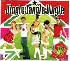 HI-5 Jingle Jangle Jingle CD BRAND NEW Christmas Songs