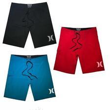 Hombre Informal pantalones cortos Secado Rápido De Surf Board Pantalones Cortos Natación Playa Troncos Talla 30-38