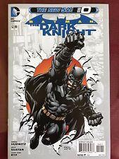 Batman The Dark Knight 0 5 7 10-13 New 52 VF/NM