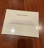 ✳️NEW! ✳️ Apple Magic Trackpad 2 White Silver MJ2R2LL/A
