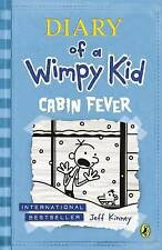 Cabin Fever (Diary of a Wimpy Kid book 6) by Jeff Kinney (Paperback, 2013)