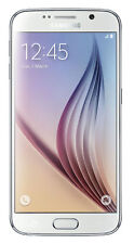 Samsung Galaxy S6 SM-G920F - 32GB - White Pearl Smartphone