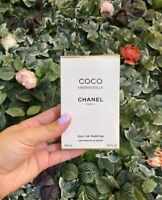 CHANEL COCO MADEMOISELLE 3.4 oz / 100 ml Eau De Parfum, NEW, SEALED, ORIGINAL