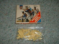 Airfix 1/72 Waterloo French Infantry - 1978 bilingual Usa issue box