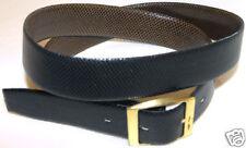 Reversible Neiman Marcus Snake Skin Belt 32