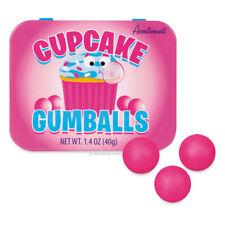 CUPCAKE GUMBALLS - GUM BALLS FUNNY FROSTING LOVERS YUM