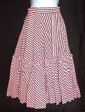 RIDE, VAQUERO! (1953) WESTERN FRONTIER SKIRT WESTERN COSTUME COMPANY