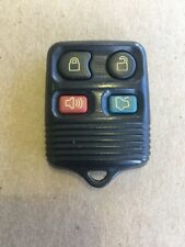Used Replacement Keyless Entry Remote Key Fob for Ford Focus Escape Explorer