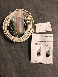 Riegelschaltkontakt Honeywell 031309.06  VdS G100023 mit Kabel 6 m Länge