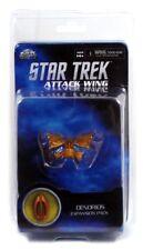 STAW, Star Trek Attack Wing, Denorios, Bajoran Solar sailor, Heroclix