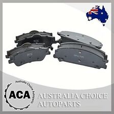 Full Set of Premium Front 1765 Rear 1766 Brake Pads for Holden Statesman Caprice