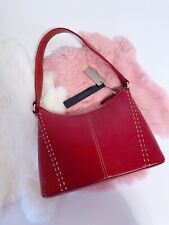 Kenneth Cole Reaction Red Purse Gen