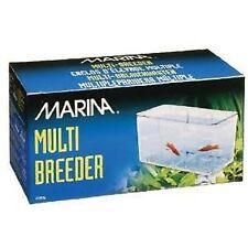 Marina Multi Breeder 5 Way Breeding Trap Isolation Chamber Protect Aquarium Tank