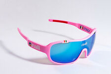 CINALLI Cycling Sunglasses Polarized Eyewear Sports Racing Goggles 4-Lens