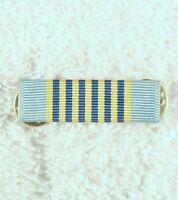 Ribbon Bar: Airman's Medal - Ultra-thin, clutch back