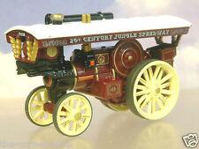 CORGI 1/76 BURRELL SHOWMAN'S ENGINE EARL HAIG 20TH CENT JUNGLE SPEEDWAY DG125021