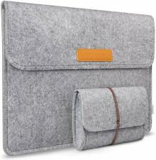 Inateck 11-11.6 Inch Apple MacBook Air Sleeve Case Cover for Ultrabook Netbook