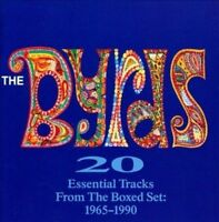 The Byrds - 20 Essential Tracks from the Boxed Set 1965-1990 [New & Sealed] CD