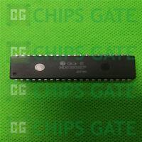 1PCS HITACHI HD63B09EP DIP40 8-Bit Microprocessor