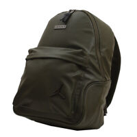 Nike Air Jordan Regal Air Faux Leather Backpack OLIVE 9A0136-X34 BACK PACK $85