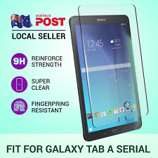"Tempered Glass Screen Protector For Samsung Galaxy Tab A 8"" 7"" 10.1"" 9.7"" Inch"