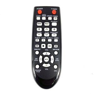 Remote Control For Samsung HW-E350/ZA HW-E450C HW-E550 Sounbar System