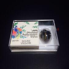 JICO 192-VN5xMR SAS S.A.S Stylus Tip for SHURE V15VxMR VST III 3 Original New