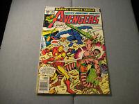 The Avengers #163 (1977, Marvel)