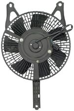 A/C Condenser Fan Assembly Dorman 620-741 fits 90-94 Mazda Protege 1.8L-L4