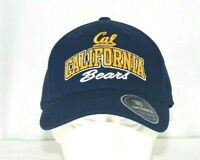 Cal Golden Bears Adult Top of the World Baseball Cap Snapback