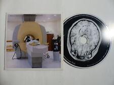 Mental groove records Sampler CD VISA 7311LE COEUR GUNGA LUCIANO LUMP WATER LILY