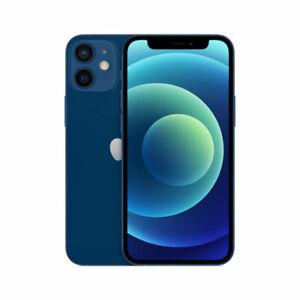 Apple iPhone 12 Mini - 128GB - Blau / Blue - NEU & OVP - 🔥 WOW 🔥