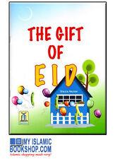 The Gift of Eid By Shazia Nazlee Kids Islamic Children Books Muslims
