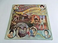 Jay & The Americans The Wax Museum LP 1970 United Artists Gatefold Vinyl Record