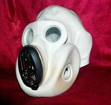 Gas Mask Pbf Soviet Original Military Grey rubber