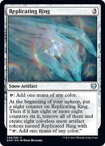 MtG Magic The Gathering Kaldheim Uncommon Cards x4