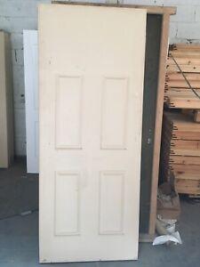 Brand New Unused Unfinished Composite External Door 813mm x 2015mm x 44mm £49