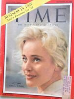 Time Magazine Actress Maria Schell December 30, 1957 091417nonrh2