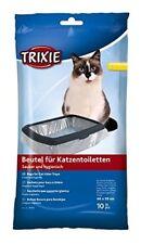 Lettiere trasparente Trixie per gatti